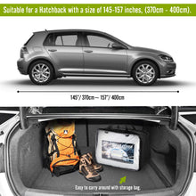 Load image into Gallery viewer, Favoto Hatchback Car Cover 5 Layers Universal Fit 146 to 157 inch