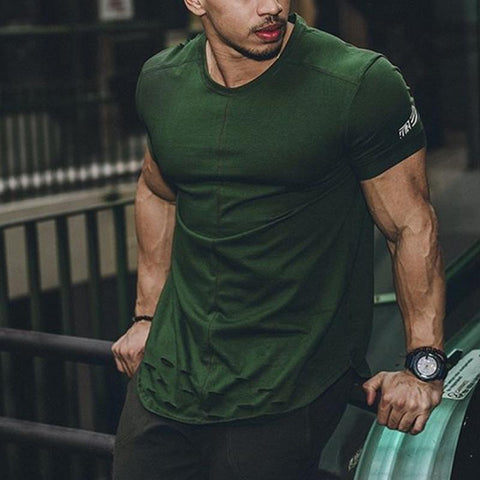 Fashion Men's Casual T-Shirts