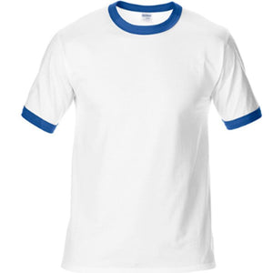 Basic Fashion Cotton T-Shirt