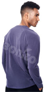 Basic Long Sleeve 4 Colors