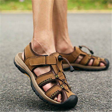 Men's   Breathable Outdoor Casual Sandals
