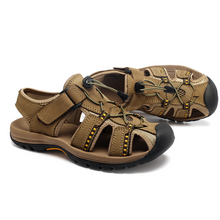 Load image into Gallery viewer, Men's   Breathable Outdoor Casual Sandals