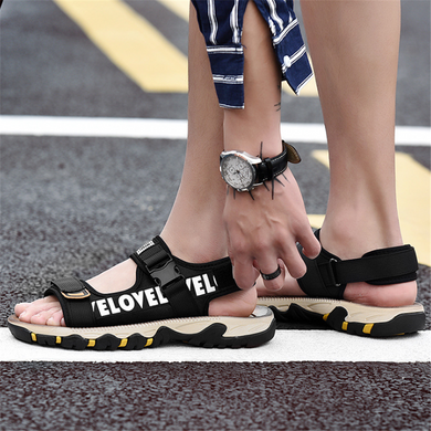 Men's Casual   Breathable Outdoor Sandals