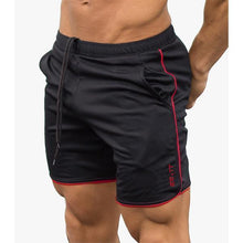 Load image into Gallery viewer, Fitness Fashion Multicolor Fast Drying Training Shorts