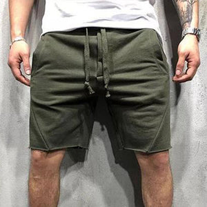 Men's Fashion Breathable Loose Sport Shorts