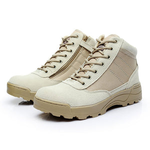 Outdoor Anti-Slip low hiking boots