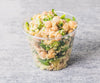 Tabbouleh Chickpea Salad
