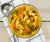 Turmeric Chicken Minestrone Soup