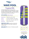 Eighty Eight- Wave Pool Tropical IPA