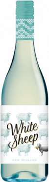 White Sheep Sauvignon Blanc 2018 - Marlborough, New Zealand