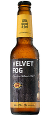 Wild Rose- Velvet Fog- Canadian Wheat Ale