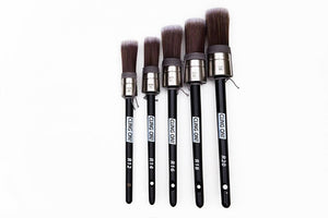 R14 Round Cling-on Brush