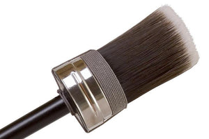 Cling-on Brush - O45 Oval