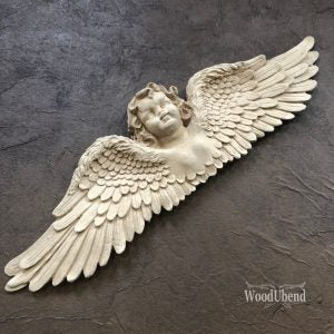 Woodubend Angel WUB0519