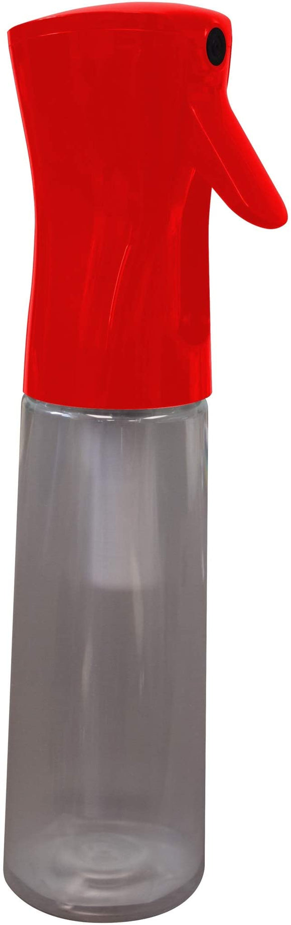 Continuous Fine Mist Spray Bottle (8 oz) Red Only