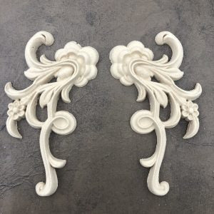 Decorative Pair WUB1388-9