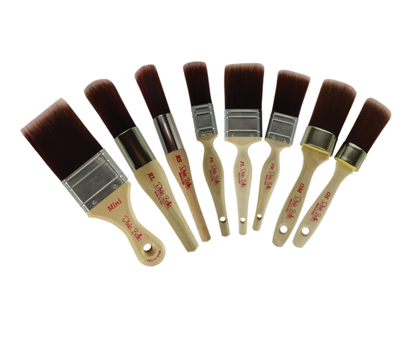 DBP Synthetic Brushes