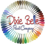 Dixie Belle Paint - Honky Tonk Red