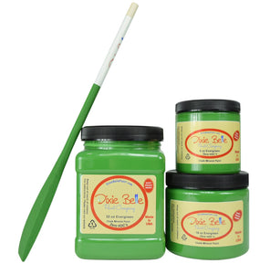 Dixie Belle Paint - Evergreen