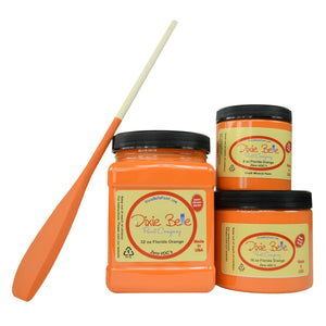 Dixie Belle Paint - Florida Orange