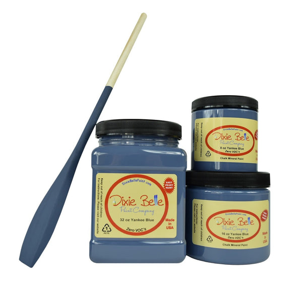 Dixie Belle Paint - Yankee Blue