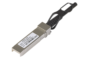 <b>NETGEAR AXC763</b><br> 3 Meter SFP+ Direct Attach Cable