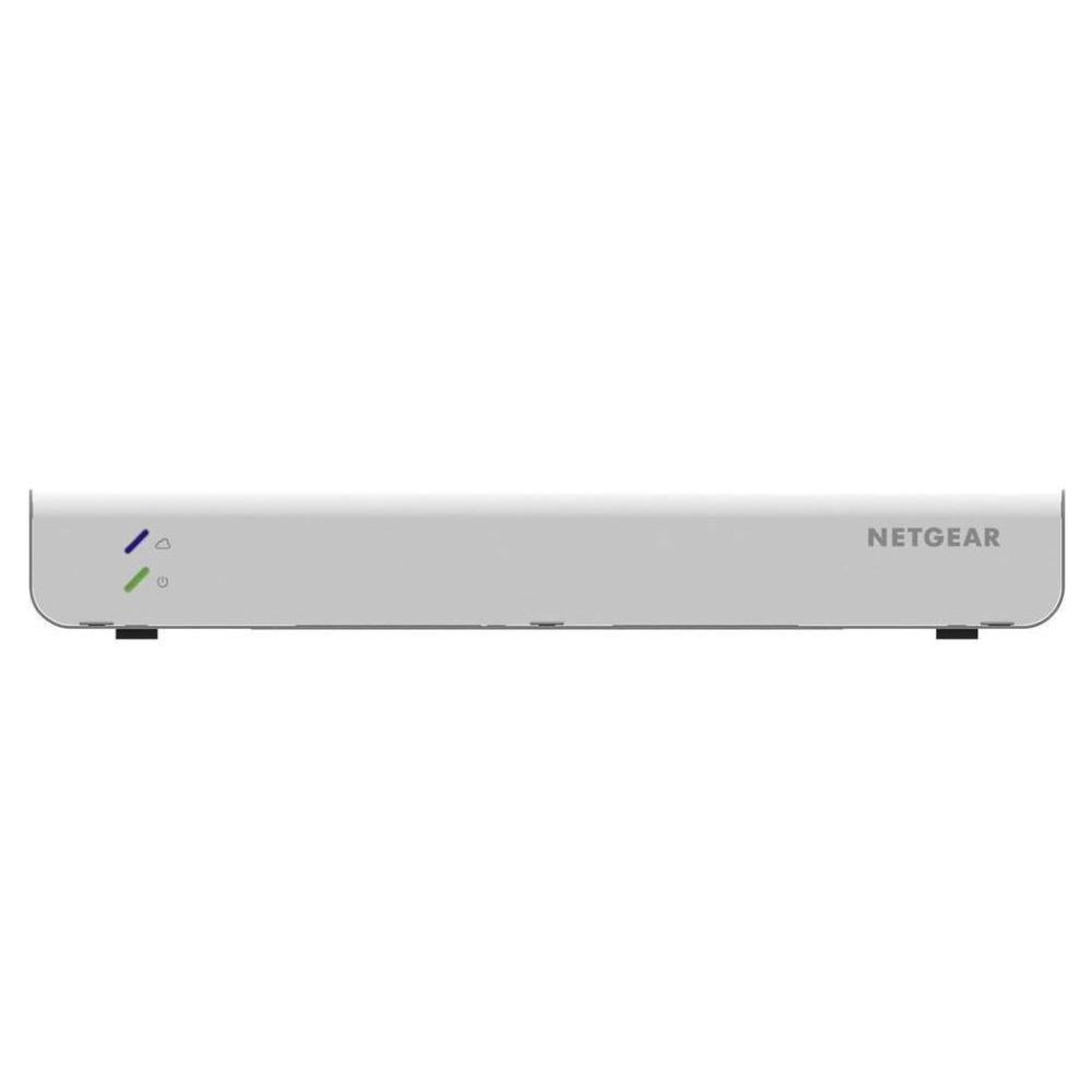 <b>NETGEAR</b> GC110<br> Insight 網管8 端口千兆<br>送1年Insight Pro