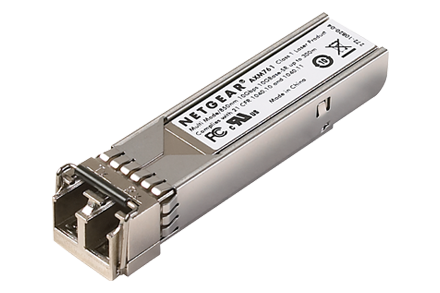 <b>NETGEAR AXM762</b><br> 10GBase-LR SFP+ LC GBIC (10km Single Mode 9/125μm)