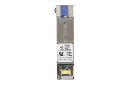 <b>NETGEAR AGM732F</b><br> 1000Base-LX SFP Module, LC (up to 10km)