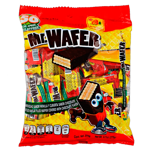 De la Rosa Mr. Wafer 24/50
