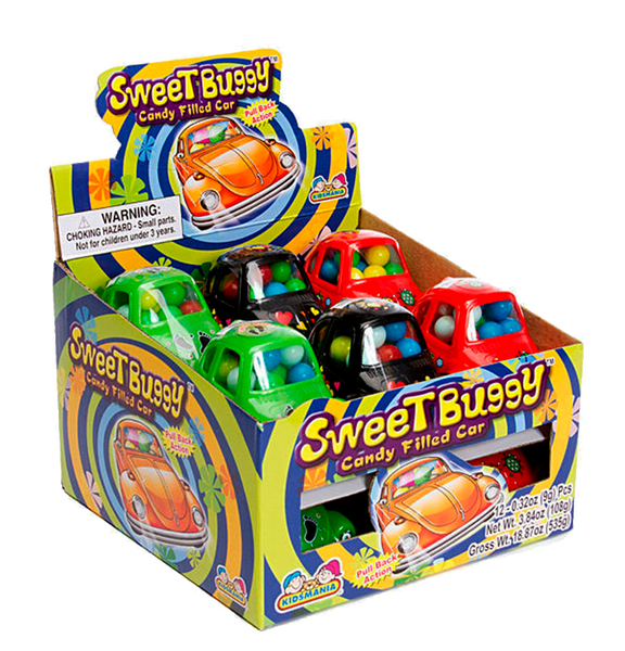 Kids Mania Sweet Buggy