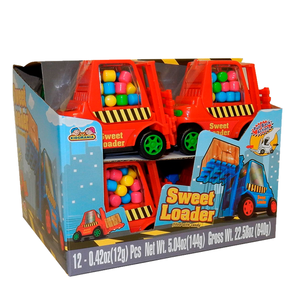 Kids Mania Sweet Loader
