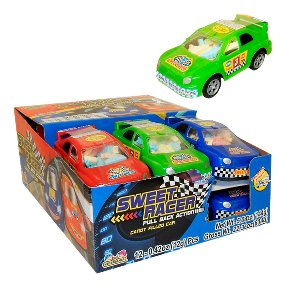 Kids Mania Sweet Racer
