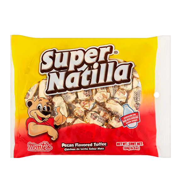 Montes Super Natilla 24/6.5 OZ