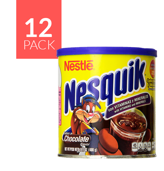 Nestlé Chocomilk Chocolate 12/14.1 oz
