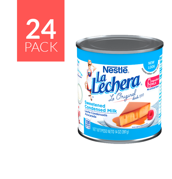 Nestlé La Lechera Usa 24/14oz