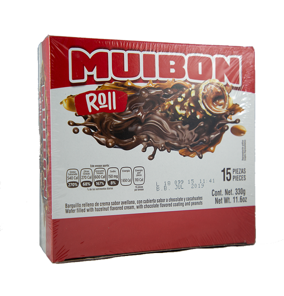 Nutresa Mui-bon Mini 15/5.6oz