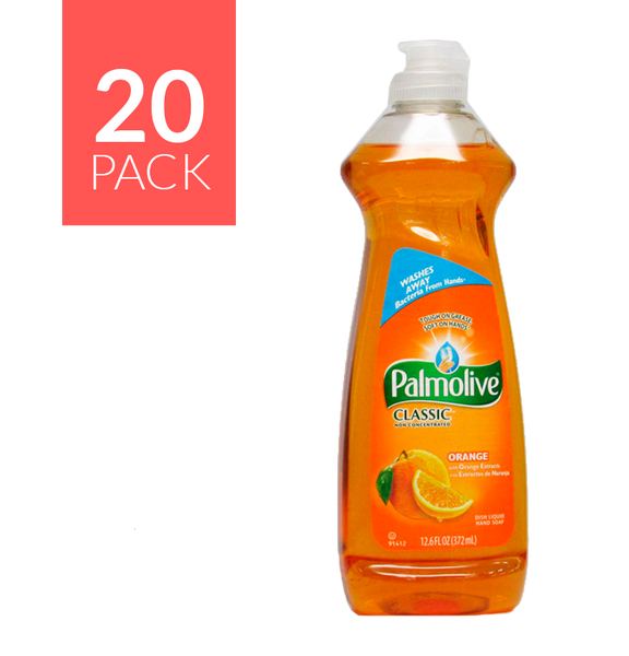Palmolive Orange 20/12.6 oz