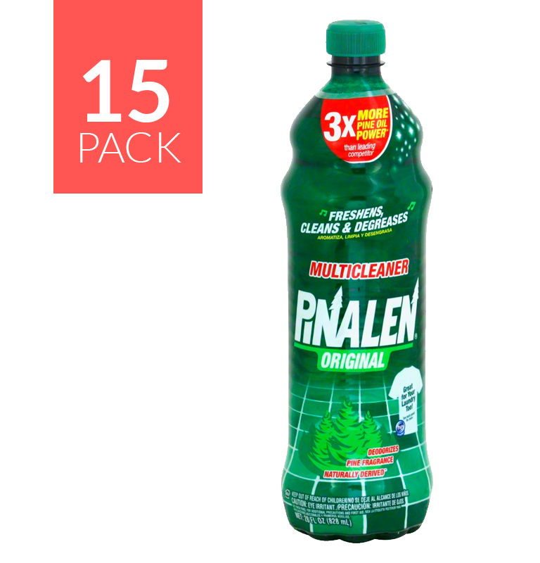 Pinalen Liquid Pine 15/28 oz