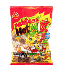 Beny Paletas Hot Mix 40pz