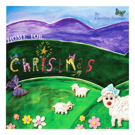 Home for Christmas-Children's Book