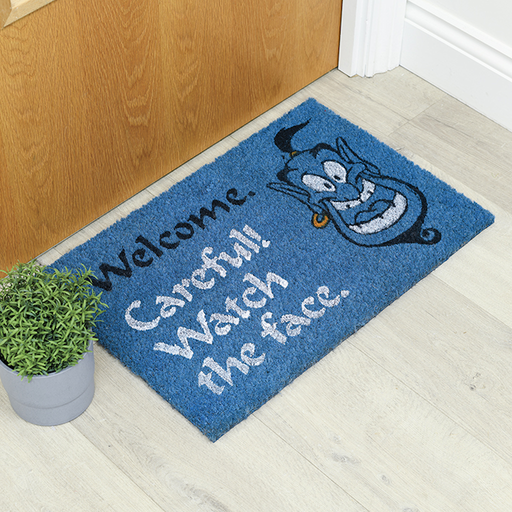 Disney Aladdin Door Mat - B Cool 2