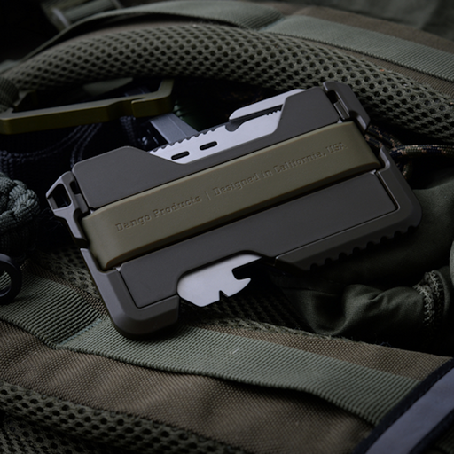 Dango T01 Tactical Wallet Single - B Cool 2