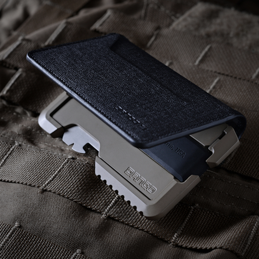 Dango T01 Tactical Wallet Bifold - B Cool 2
