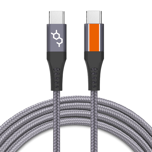 Dausen Nylon Braided Charge Cable - B Cool 2