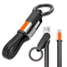 Dausen Silicon Key-Ring Cable - B Cool 2