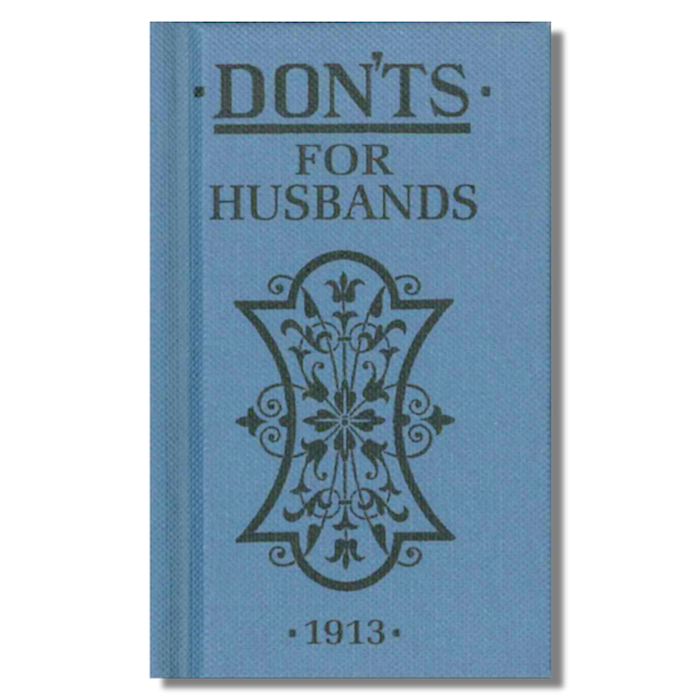 Don'ts For Husbands - B Cool 2