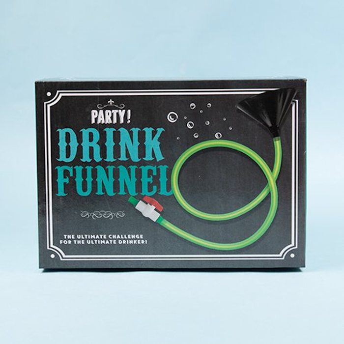 Drink Funnel - B Cool 2