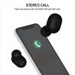X120U Wireless Earbuds by Jabees - B Cool 2