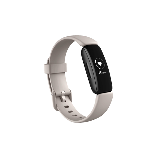 An easy to use every day fitness goal tracker that should be on everyone's wrist is the Fitbit Inspire 2 Fitness Tracker. With 24/7 heart rate, Active Zone Minutes and more, this is the must have every day carry companion while you exercise